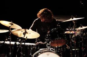 Jack's Mannequin drummer Jay McMillan
