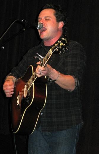 Matt Pryor